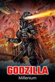 Godzilla 2000: Millennium 1999