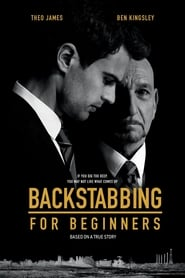 Doble traición (Backstabbing for Beginners) (2018)