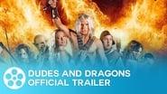 Captura de Dudes & Dragons