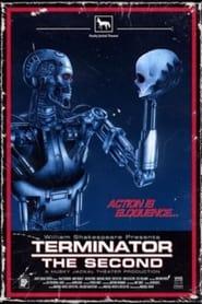 Terminator the Second