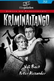Kriminaltango 1960
