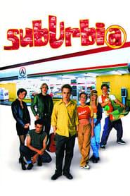 Poster SubUrbia 1996