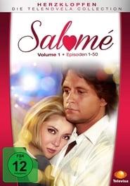 مشاهدة مسلسل Salomé مترجم أون لاين بجودة عالية