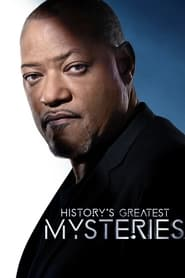 History's Greatest Mysteries 2020