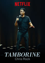 Poster Chris Rock: Tamborine 2018