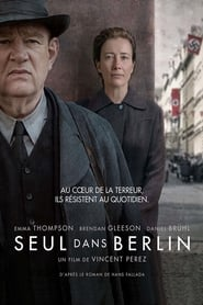 film Seul dans Berlin streaming