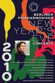 The Berliner Philharmoniker's New Year's Eve Concert: 2010 2010
