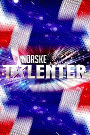 Norske Talenter 2008