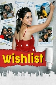 Wishlist 2020 Hindi Movie AMZN WebRip 250mb 480p 700mb 720p 2.5GB 4GB 1080p