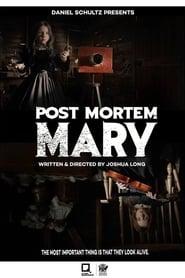 مشاهدة فيلم Post Mortem Mary مترجم