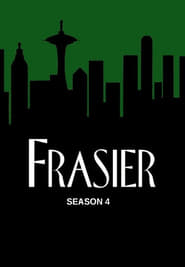 Frasier Season 4 Episode 22