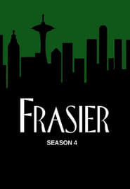 Frasier Season 4 Episode 5