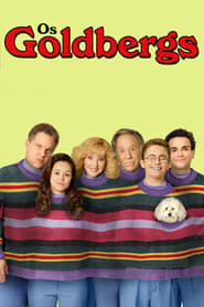 Imagem The Goldbergs 7ª Temporada