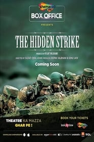 The Hidden Strike 2020 Hindi Movie JC WebRip 250mb 480p 800mb 720p 2GB 5GB 1080p