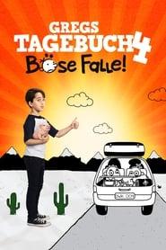 Gregs Tagebuch – Böse Falle! (2017)
