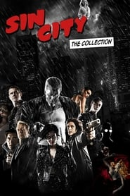 Sin City – A Cidade do Pecado Dublado Online
