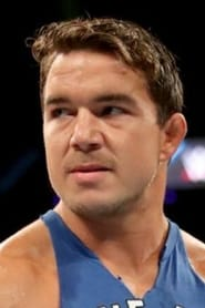 Chad Gable Headshot