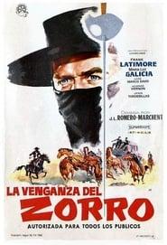 Zorro – das Geheimnis von Alamos 1962