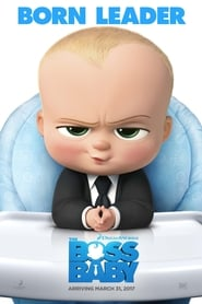 The Boss Baby (2017) Openload Movies