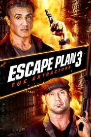 View Escape Plan: The Extractors (2019) Movies poster on 123putlockers