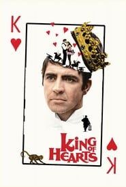 King of Hearts [Swesub]