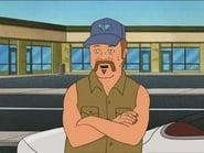 King of the Hill Season 8 Episode 21 : The Redneck on Rainey Street