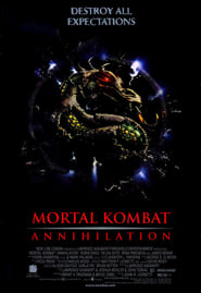 Mortal Kombat: Annihilation 1997