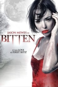 Bitten in the Twilight (2008)