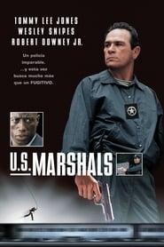 Los Federales: U.S. Marshals