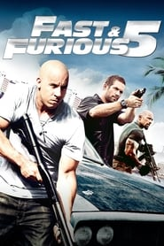 Fast and Furious 5 2011