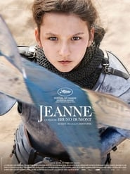 Joan of Arc (2019) Zalukaj Online
