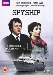 Spyship 1983