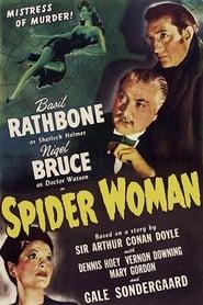 Das Spinnennest 1943
