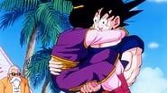 Goku se recupera