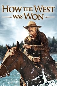 watch How the West Was Won on disney plus