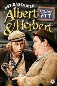 Poster Albert & Herbert 1995