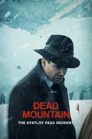 Pereval Dyatlova (Dead Mountain: The Dyatlov Pass Incident)