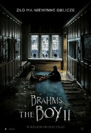 Brahms: The Boy II (2020) Cda Zalukaj Online