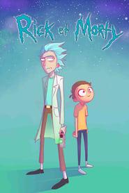 Poster Rick et Morty 2020