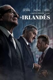 O Irlandês – Dublado