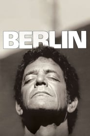 Poster for Lou Reed - Lou Reed's Berlin