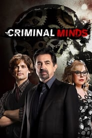 Poster Criminal Minds - Season 5 Episode 14 : Parasite 2020
