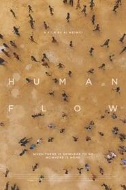 Se Human Flow gratis online med danske undertekster