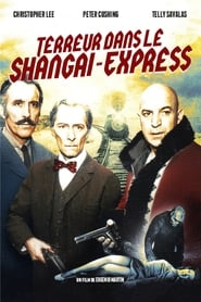 Terreur dans le Shanghaï-Express streaming