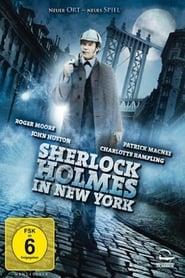 Sherlock Holmes Stream German