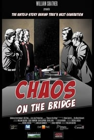 Chaos on the Bridge poster (537x800)