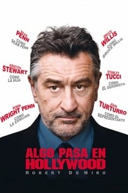Algo pasa en Hollywood (2008)   What Just Happened