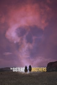 Poster The Sisters Brothers 2018