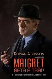 Nonton Movie Maigret Sets a Trap (2016) XX1 LK21