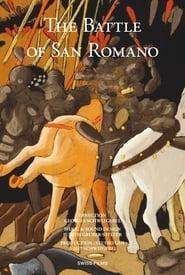 مشاهدة فيلم The Battle of San Romano مترجم